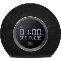 Rádio Relógio Jbl Horizon 10W Bluetooth Preto