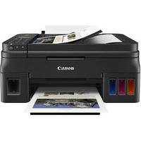 Multifuncional Canon Mega Tank G4111, Jato De Tinta, Colorida, Wi-Fi, Bivolt - 2316C021Aa