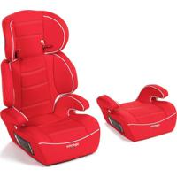 Cadeira Para Auto Speed 15 A 36 Kg Vermelha - Voyage