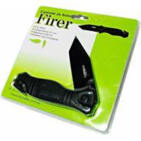 Canivete Firer Dobrável Com Trava De Segurança Echolife