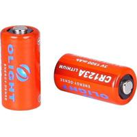 Batería Cr123A Lithium Olight