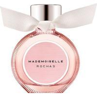 Mademoiselle Rochas - Perfume Feminino Eau De Parfum 50Ml - Feminino-Incolor