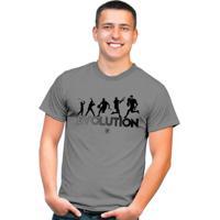 Camiseta Evolution - Futebol Americano - Masculino