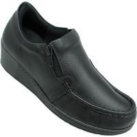 Sapato Comforto Usaflex Relax - Feminino