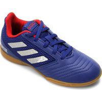 e32bf5109e Netshoes  Chuteira Futsal Infantil Adidas Predator 19.4 In - Masculino