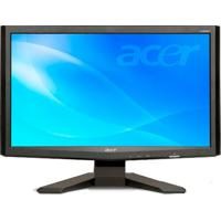Monitor Acer X183H Lcd 18.5'' Widescreen - 1366X768 - Brilho 250 Cd/M2 - 10000:1