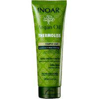 Inoar Argan Oil Thermoliss Shampoo Suave 240Ml