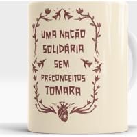 Caneca Tomara