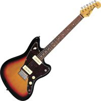 Guitarra Jazzmaster 6 Cordas Woodstock Sunburst Tw61Sb Tagima