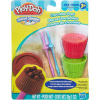 Play Doh Kit Mini Ferramentas Makepretend Chocolate - Hasbro
