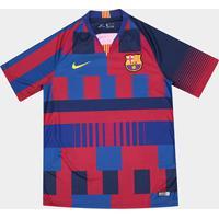420f0877d37d6 Ir para a loja Netshoes Netshoes  Camisa Barcelona 20 Anos Edição Limitada  - Torcedor Nike Masculina - Masculino