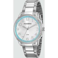 Relógio Feminino Mondaine 53550L0Mvne1