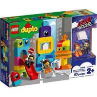 Lego - Visitantes Do Planeta Duplo - 10895 Lego 10895
