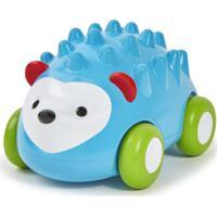 Brinquedo Skip Hop - Carrinho Fricção Linha Explorer And More - Porco Espinho - Kanui