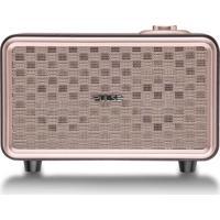 Retro Bluetooth Speaker Presley Pulse