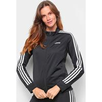 Jaqueta Adidas 3S Tt Tri Feminina - Feminino