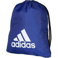 Gym Sack Adidas Tiro - Azul