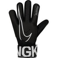 Luva Nike Goleiro Match Júnior