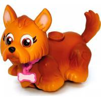 Mini Figura - Pet Parade - Cachorrinho - Multikids - Masculino-Incolor