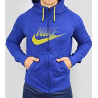 Jaqueta Nike Aw77 French Terry Hoody