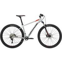 Bicicleta Cannondale Trail 4 2019 Aro 29 - Unissex