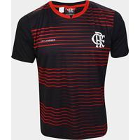 Camiseta Flamengo Ray Masculina - Masculino
