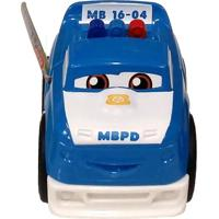Mega Bloks Policial Pete - Mattel