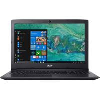 """Notebook Aspire A315-53-333H Core I3 4Gb Hd 1Tb 15.6"""" Windows 10 Acer"""