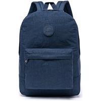 Mochila Bolsa Reforçada Notebook Bolsa Spector Azul Unissex 1 Azul