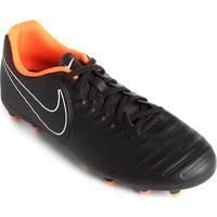 69d0abf6f0c2c Netshoes  Chuteira Campo Nike Tiempo Legend 7 Club Fg - Unissex