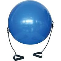 Bola Suiça Pilates Yoga + Puxador Corda - Wct Fitness