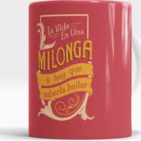 Caneca Milonga
