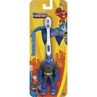 Escova Dental Infantil Art Brink 3D Batman