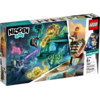 Lego Hiden Side 70422 Ataque Ao Barracão - Lego