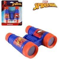 Binoculo Infantil Homem Aranha/Spider Man - Etitoys