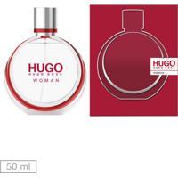 Perfume Hugo Woman Hugo Boss 50Ml