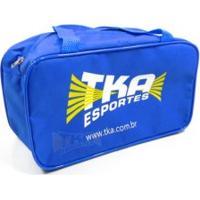 Porta Chuteira Tka Esportes Azul - Hejo