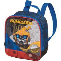 Lancheira Transformers Bumblebee Spliced - Pacific