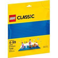 Lego Classic - Base De Construção - Azul - 10714