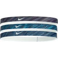 Testeira Nike Printed Assorted (3 Unidades)