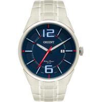 Relógio Orient - Masculino-Prata