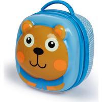 Lancheira Infantil Urso Oops Azul