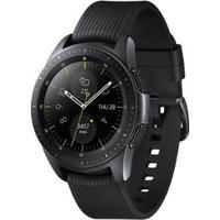 Smartwatch Samsung Galaxy Watch Bt 42Mm - Unissex-Preto+Branco