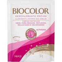 Pó Descolorante Biocolor 50G