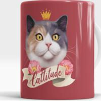 Caneca Cattitude