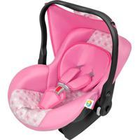 Bebê Conforto Nino Tutti Baby Rosa New