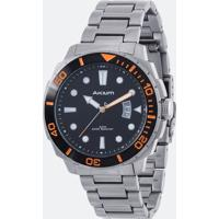 Relógio Masculino Akium Ak00002866 Analógico 20Atm