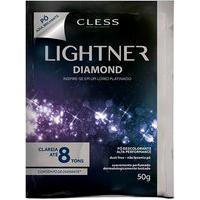 Pó Descolorante Diamond Lightner 50G