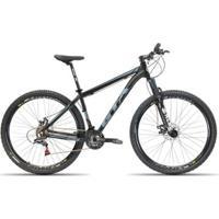Bicicleta Aro 29 Gta Nx11 21V Relação Shimano - Unissex