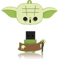 Pendrive Yoda 8Gb Multilaser- Pd037 Pd037